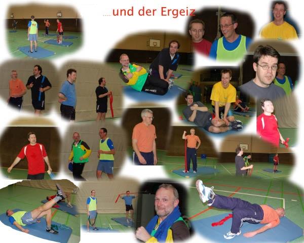Freizeitsport bei der DJK - so vielfältig wie unsere Mitglieder!