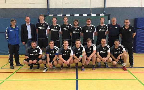 Willkommen bei den DJK-Handballern!