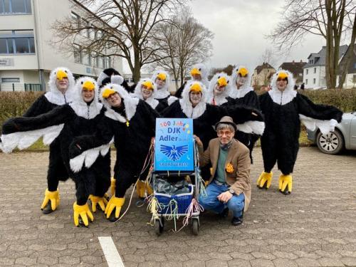 DJK Brakel Karneval 2020 008